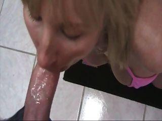 Hot Busty Mom  Porn