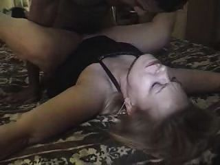 Bbw Amateur White Wife Bangs Black Guy In Home Bed And Master Bathroom! Watch Read Rate Comment!