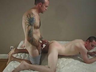 Breed That Faggot Boy Ass