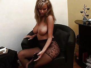 Perfect Wife Zuzana Nice Girl Nylon Boobs Leg Dream Tits
