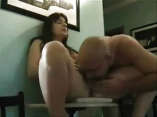 Hairy Mature Couple Orgasm Amateur Very Hot Nice Wife