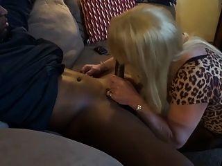 Black Downlow Thug Breeds White Tranny Ass