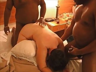 Hot And Horny White Wives And Their Black Lovers #36.eln
