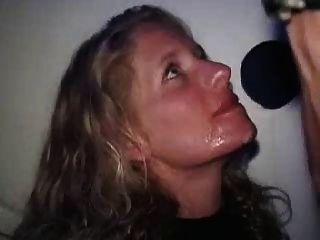 Amatuer Gloryhole Porn Videos At Wonporn Com