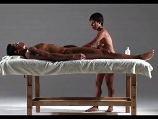 Hd Lingam Worship Massage