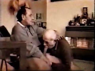 Mature Man Suck Older Gay Daddies Dick