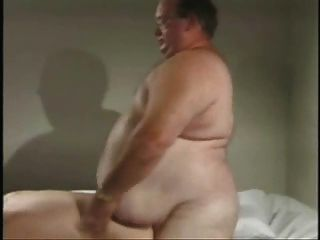 Fat Man And Teen