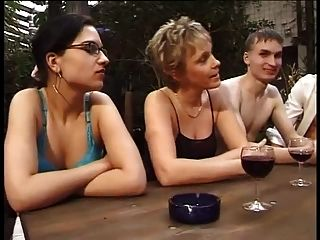 Swinger club porn german Kostenloses swinger