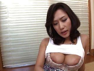 Yayoi Yanagida Horny Stepmother 1 Of 3 (censored) -=fd1965=-