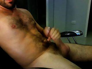 Big Fat Mushroom Head Latino Dick