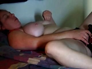 Wife Masturbating On Cam  Porn