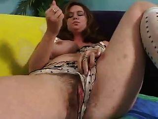 Big Hairy Pussy  Porn