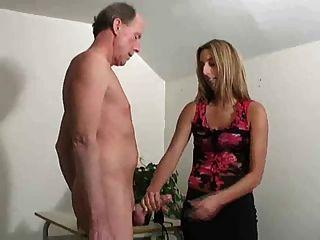 Jerking Him Porn Videos At Wonporn Com