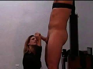 Post Orgasm Torture  Porn