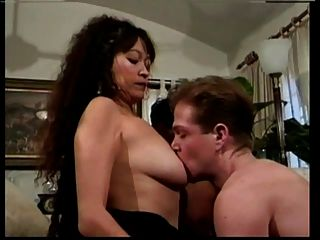 Vintage Mmf Bisexual Threesome