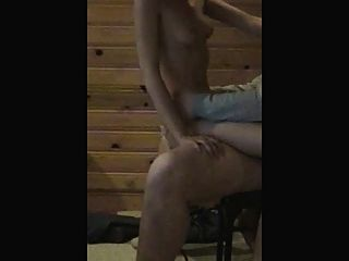 Lap Dance And Fuck