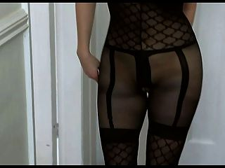 The Bodystocking