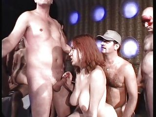 Orgy In Disco 01