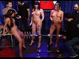 LOVE Porn star pantyhose on howard stern perfect, beautiful