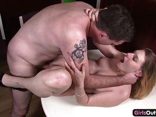 Open Pussy Sperm