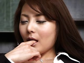 Mei amasaki fucks gigantic black cock - 2 9