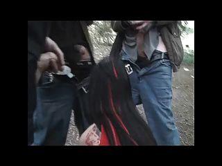 Dogging Slut