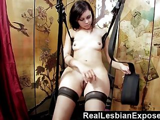 First Time Lesbian Sex With Bff