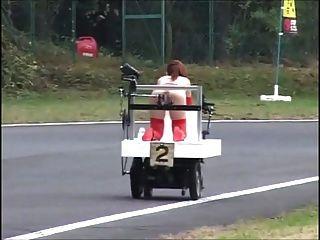 Adultmemberzone video log 001 sex robot testing 9