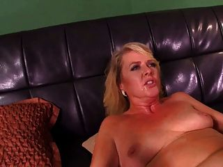 Milf Creampie  Porn