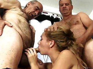 Hairy Old Man Porn Videos At Wonporn Com