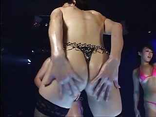 Micro Bikini Oil Dance Compilation