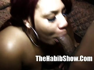 Big Booty Gigi Get Her Pussy Slobed Nut Lick By Chitown E P2