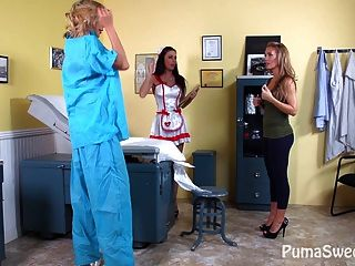 Video Puma Swede Fuck 109