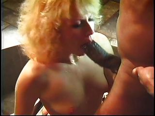 Babe Gets Her Pussy Stretched By A Black Cock