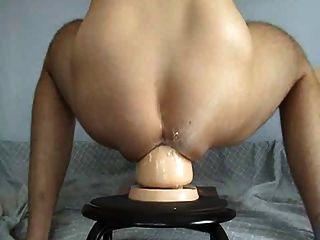 Butt Plug Extreme