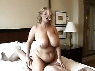 Sex With The Fat Woman