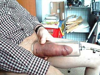 Cock Pumping