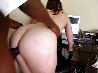 light skin ebony bbc blowjob