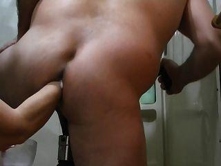 Deep Ass Fisting