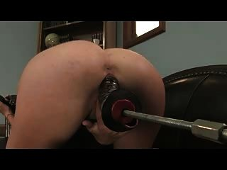 Perfect Machine For Pussy Workout
