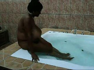 Lesbian Shower  Porn