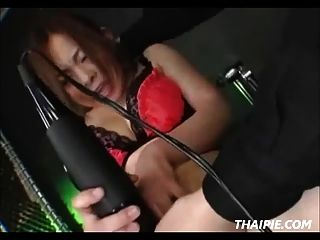 Asian Screaming Orgasm Compilation