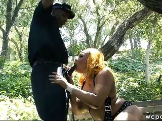Ill Suck Your Dick Officer!