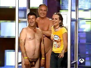 Cabin Nude - Nudists