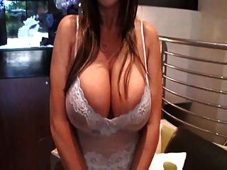Big Titty Sister In Law Handjob