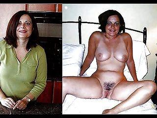 Amateur Girls Dressed Undressed Pics Part3