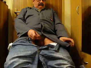 Daddy Stroking