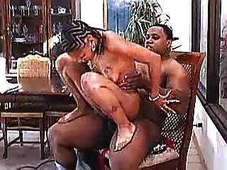 P Unit Ghetto Sex