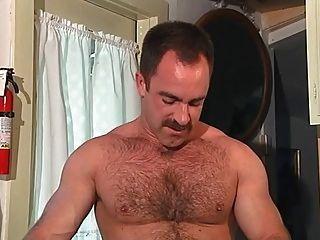 Hairy Men 03