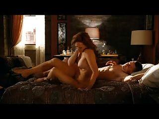 Rebecca Creskoff Hot Sex Scene And Full Frontal Nudity